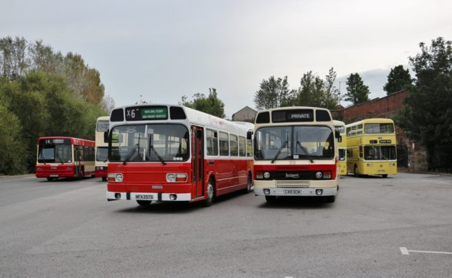 Proposed Change of Bus Route